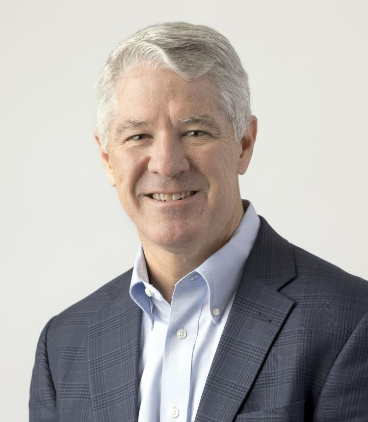 Brett Wiggs, Chief Executive Officer