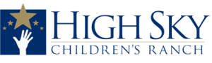 High Sky Children's Ranch logo