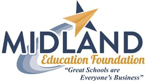 Midland Education Foundation logo